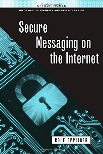 Secure Messaging on the Internet (2014)